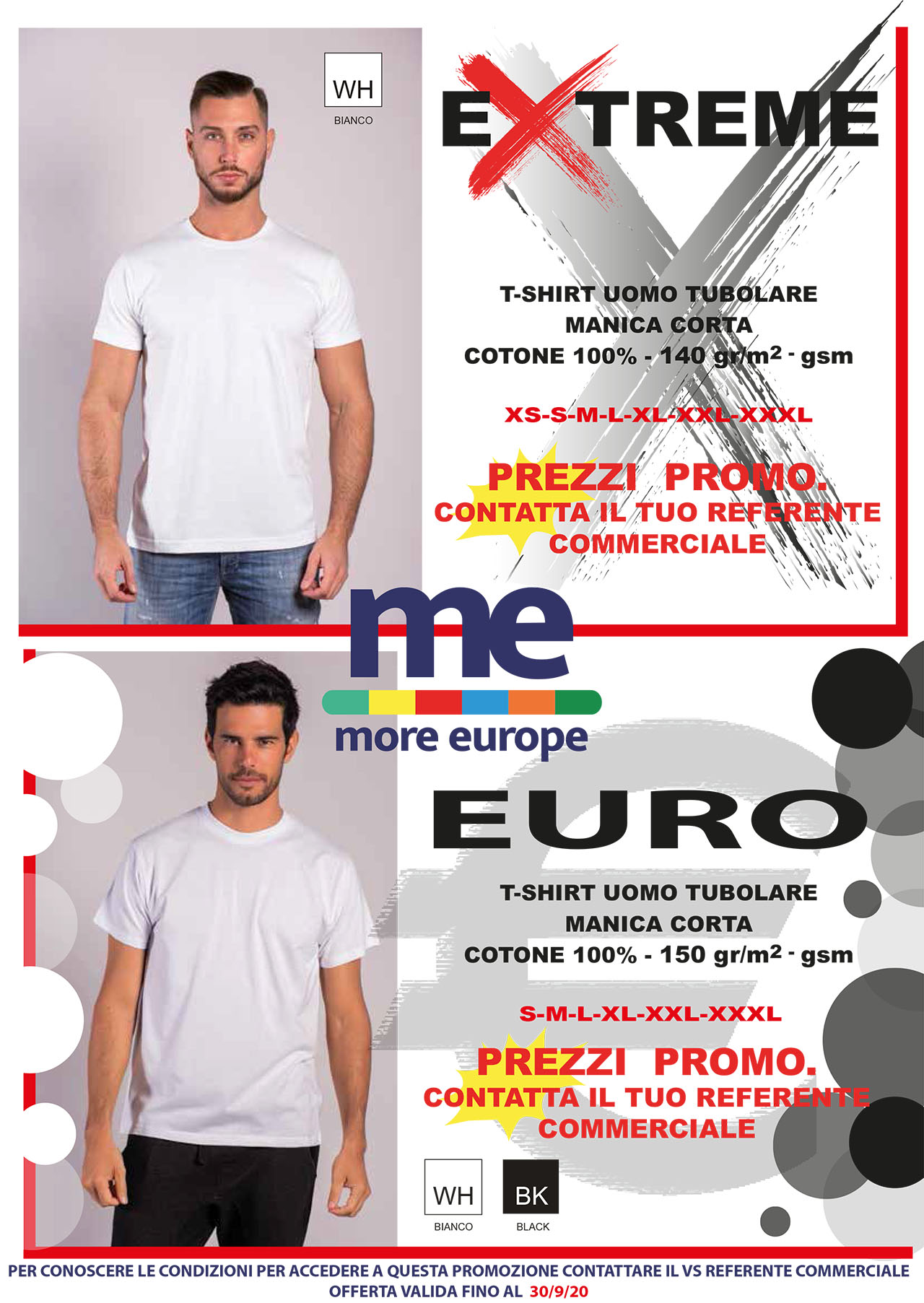 Euro Extreme banner