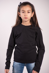 ELITE KIDS LONG SLEEVES